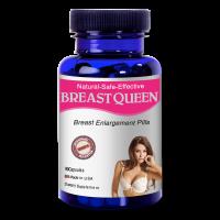Viên uống hỗ trợ tăng kích thước vòng 1 Breast Queen