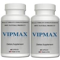 Viên uống hỗ trợ điều trị xuất tinh sớm VIPMAX gói 2 tháng