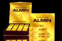 Viên sủi Almin giải pháp hiệu quả cho viêm đại tràng