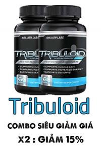 Viên uống hỗ trợ tăng cường cơ bắp Tribuloid