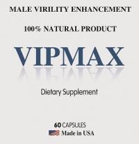 Viên uống hỗ trợ điều trị xuất tinh sớm VIPMAX gói 3 tháng
