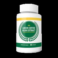 Viên uống Green coffee bean extract giảm cân nhanh hiệu quả an toàn