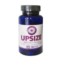 Viên uống hỗ trợ giúp nở ngực UPSIZE BREAST PILLS new 2017