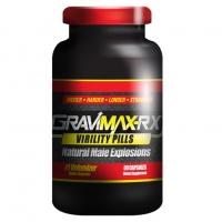 Thảo dược điều trị rối loạn cương dương GRAVIMAX-RX