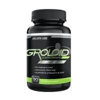 Viên uống hỗ trợ cải thiện cơ bắp Groloid