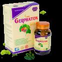 Gerphaton Gold tăng cường tuần hoàn máu não