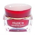 Kem dưỡng trắng da ban ngày Nure'o White Day