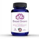 Viên uống UpSize-Pro Breast Dream hỗ trợ giúp tăng kích thước ngực tự nhiên