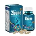 Viên uống Zbone hỗ trợ bồi bổ xương khớp