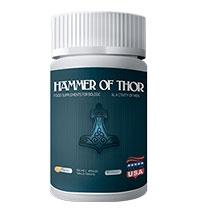 Viên uống hỗ trợ điều trị xuất tinh sớm Hammer Of Thor