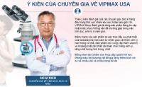 Viên uống hỗ trợ trị xuất tinh sớm VIPMAX-PILLS-USA
