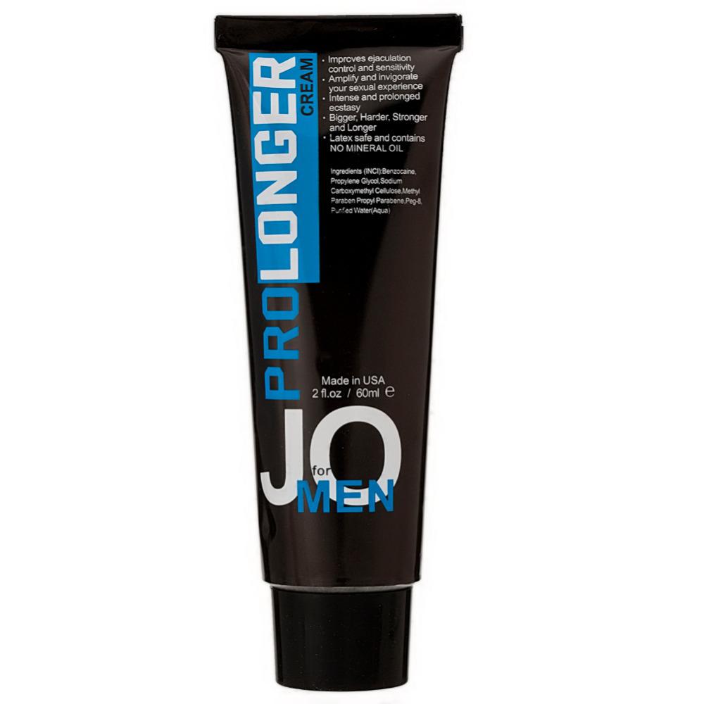Gel tăng kích thước dương vật Titan JO Prolonger